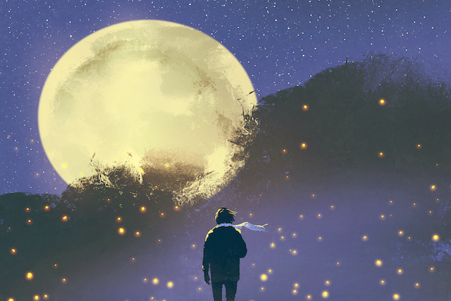 Man And The Moon.png