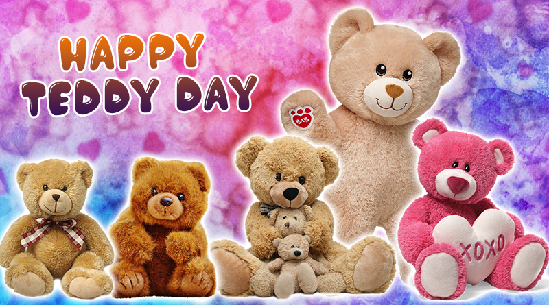 Teddy Day 2020 Quotes Images Messages Photos Status.jpg