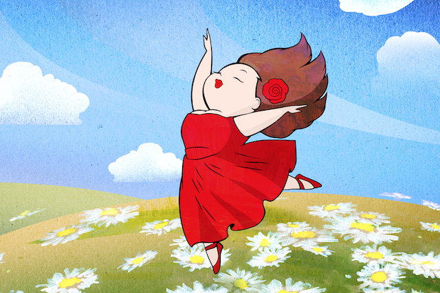 carefree woman.png