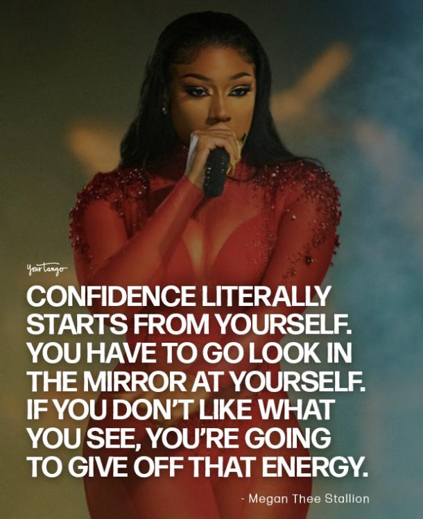 megan thee stallion quotes confidence literally starts from yourself.jpg