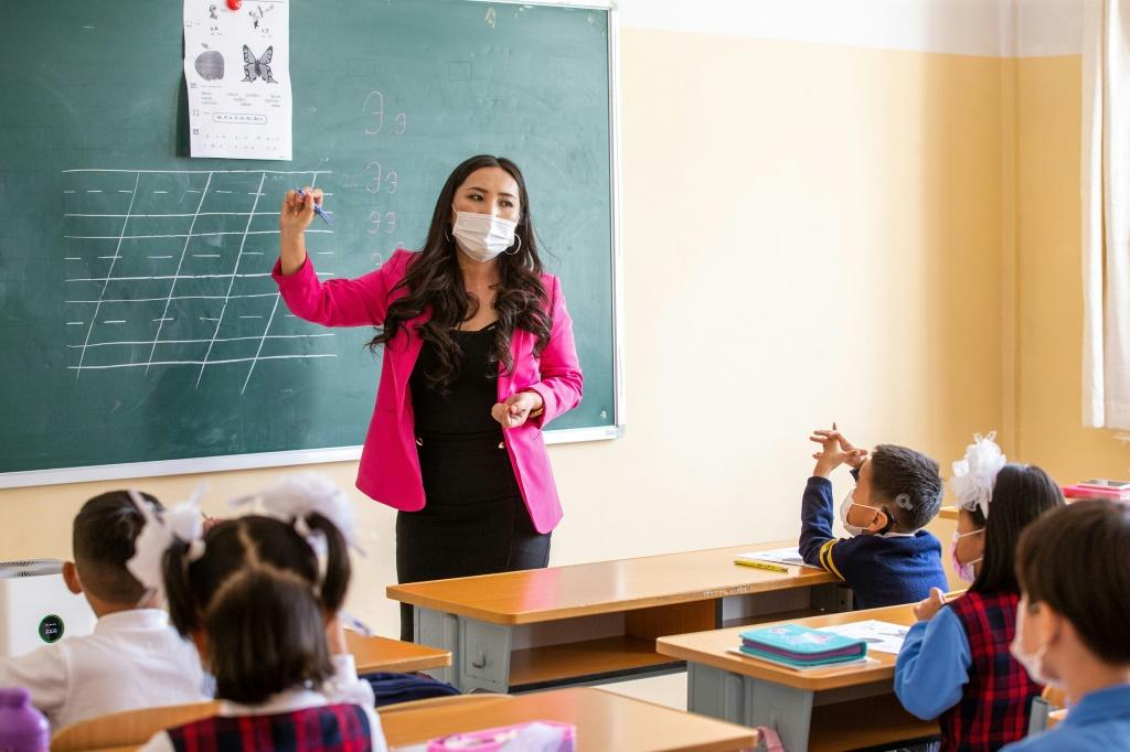 mongolian children have returned to the classroom after.jpg